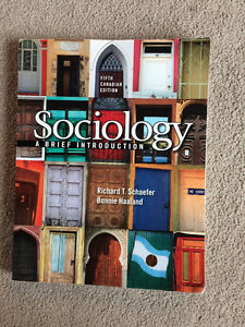 Sociology: A Brief Introduction (5th Edition)