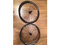 Wheel set Aksium Elite Mavic