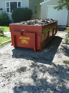 Quinte Dumpster Rental by Load-N-Lift Disposal Belleville Belleville Area image 8