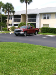 Seasonal rental 2BR 2 BR at Woodside Palm Bay Florida