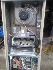 PERFECT WORKING FURNACE (LENNOX) CALL #226 344 5107