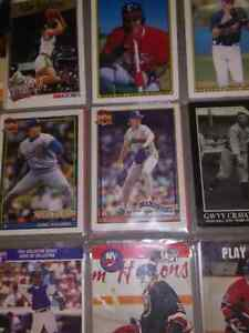 Selling  cards   baseball,hockey,basketball, West Island Greater Montréal image 3