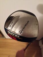 Taylormade Burner Superfast 3 Wood RH