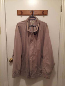 Men's Spring 2XL Jacket and Men's Suit Jackets/Suit 48/50 Tall