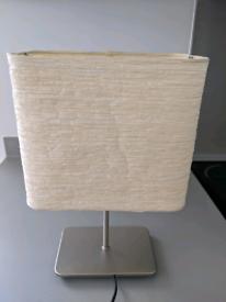Ikea Rice Paper Lamp