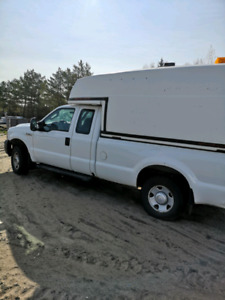 Ford F250 2006 4x4
