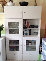 Armoire modulaire Besta de Ikea