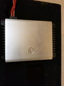 JL Sub Amplifier HD Series HD750/1