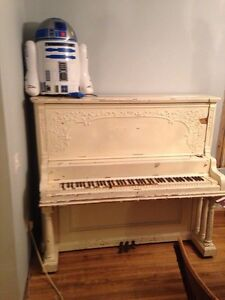 Upright piano. Cambridge Kitchener Area image 6