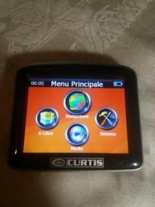 GPS-CURTIS