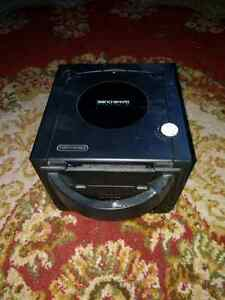 Nintendo Gamecube with controllers  London Ontario image 2