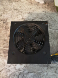 Used 500w power supply