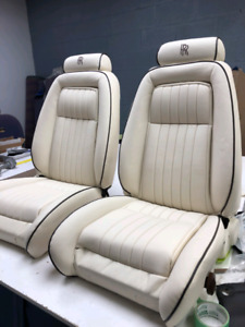 Custom Upholstery and Repair