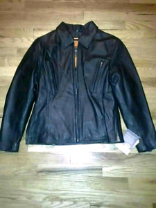 Leather Jackets and Leather Pants & more (Benefits SPCA)