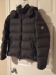 DESIGNER JACKET- MONCLER Peterborough Peterborough Area image 3