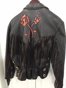 Woman's Motorcycle clothing