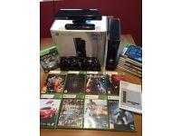 Xbox 360 250gb special edition