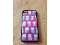 iPhone 5. 3D phone case