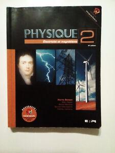 Physique 2 (Électricité et magnétisme ) / 4e éd + code d'accès