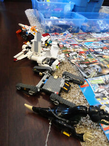 Selling Our Son's Extensively Huge Collection of Older Lego Sets Kitchener / Waterloo Kitchener Area image 2