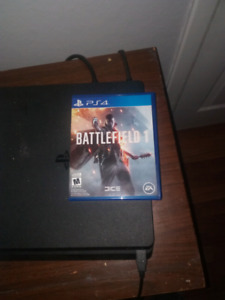 Battlefield 1 for sale in very good condition