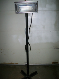 infrared Patio / Garage Heater