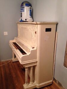 Upright piano. Cambridge Kitchener Area image 5