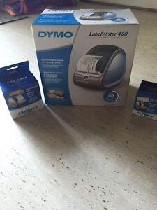 Dymo LabelWriter 400 Label Printer 69100 London Ontario image 1