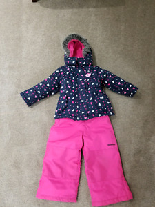3t Osh Kosh snow suit