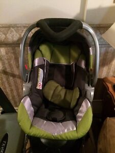 Expedition Infant Car Seat (Baby Trend)