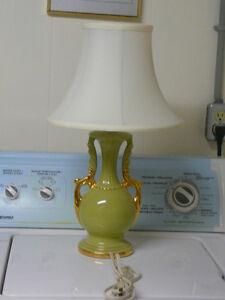 Vintage ceramic lamp Kitchener / Waterloo Kitchener Area image 2