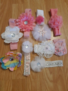 Baby girl items!!