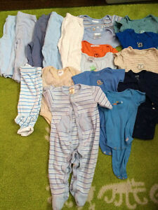 Baby Boy Assorted 6-12 months Cambridge Kitchener Area image 2