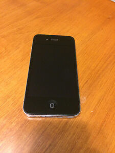 iPhone 4 with Rogers