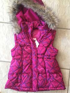 Size 14 a girls Joe Vest
