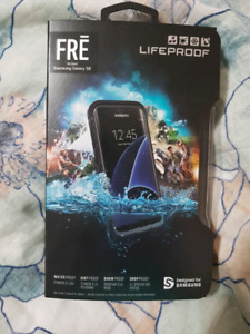 Lifeproof FRE case - Galaxy S8