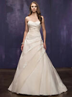 A Dream Dress for Your Big Day!! (REDUCED )