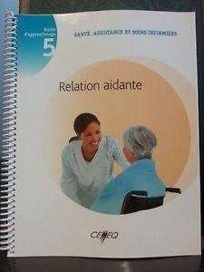 Plusieurs livres DEP Santé, assistance et soins infirmiers NEUFS