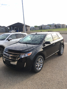 2011 Fully Loaded Ford Edge AWD Limited