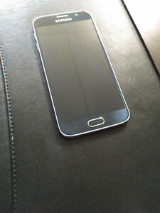 Samsung S6 (not edge) 32 GB, 7 months old