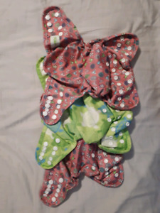 Bumkins one size diaper covers