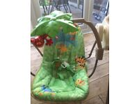 Baby chair / swing