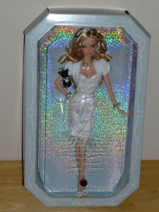 Miss Diamond Barbie..Pink Label Collection Series.NEW.NOT opened Cambridge Kitchener Area image 3