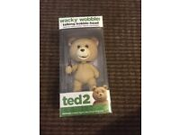 Ted 2 bobble head