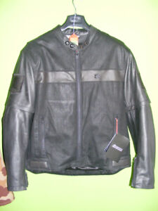 ICON 1000 Outsider Jacket - XL at RE-GEAR