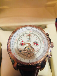 Brand New !!! Breitling Men Watch- Free Delivery !!!