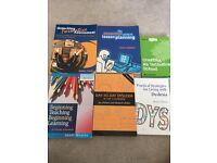 Primary teaching book bundle
