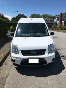 2012 Ford Transit Connect XLT (Low KM) -SOLD-