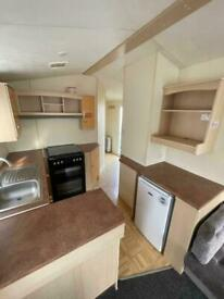 2021 SITE FEES INCLUDED 3 BED STATIC CARAVAN FOR SALE, NORTH WALES