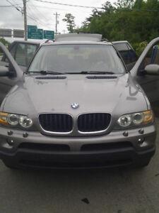 REDUCED, BMW, X5 DRives Amazing,SUV,AWD,MVI 2019,cash offer?OBO